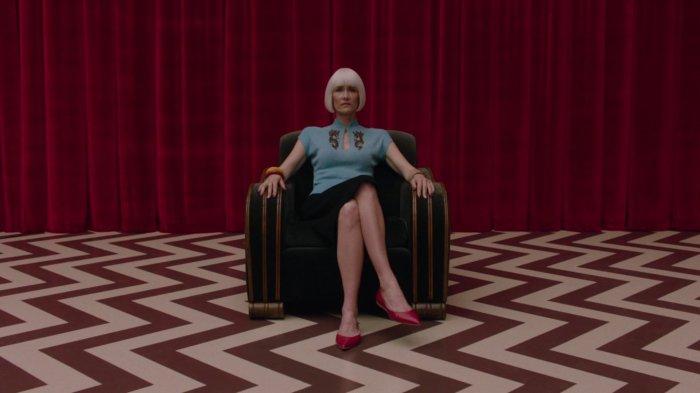 Twin Peaks: The Return part16
