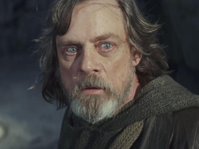 Thoughts on The Last Jedi(spoilers)