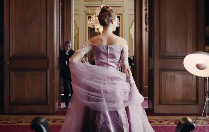 Phantom Thread Still
