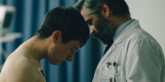 The Killing of a Sacred Deer Still