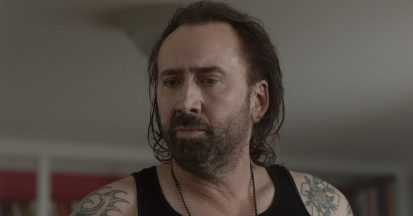 Nicolas Cage year in review:2018