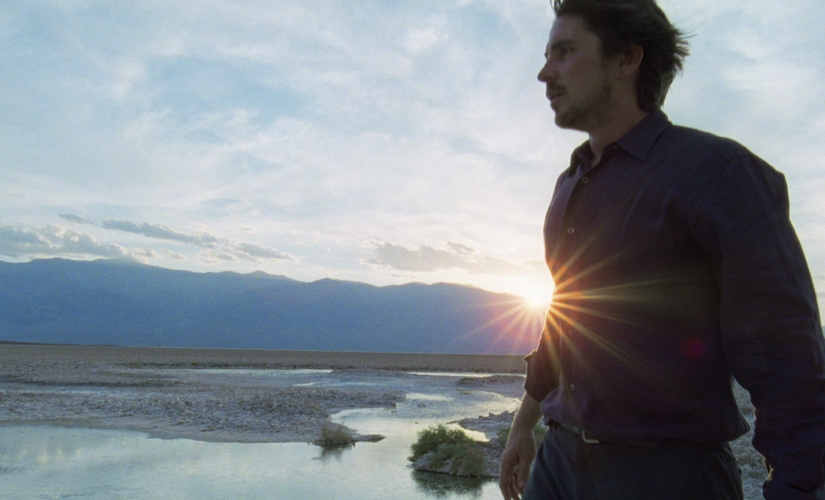 Platonic Myths of Eros in Knight of Cups and Song toSong
